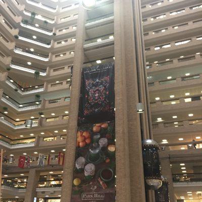 Inside Dallas Market