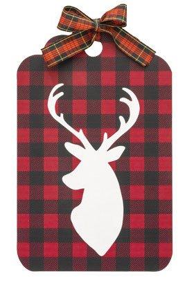 Deer Tag Sign