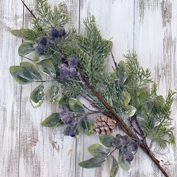 Blueberry & Cedar Spray
