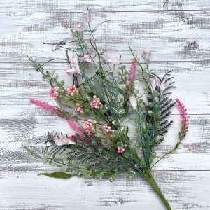 "Filler & Berry Spray - Pink - 23"""