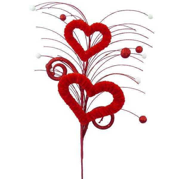 Velvet Heart Curl Spray