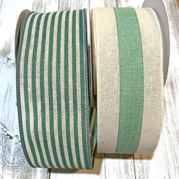 Seafoam Ribbon Grouping
