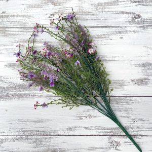 Baby's Breath Filler Bush, Lavender - 18""