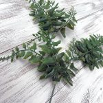 Fern Greenery Bundle - 8""
