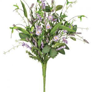 "Lavender Bush - 23"""