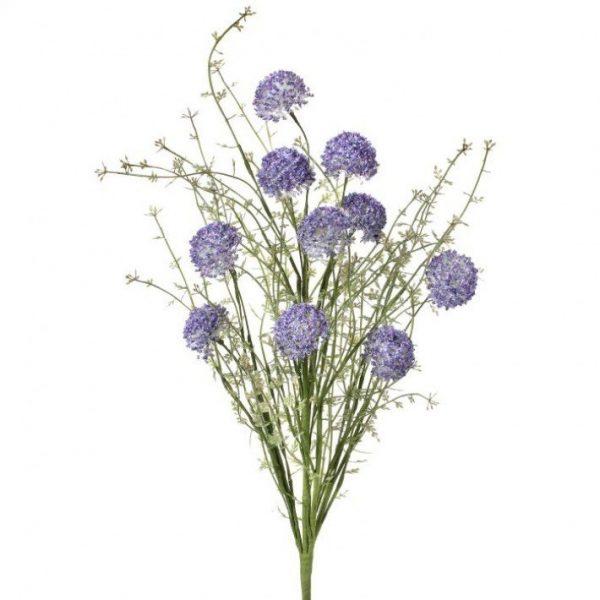 """Lavender Wild Allium Bush - 24"""""""