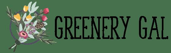 Greenery Gal