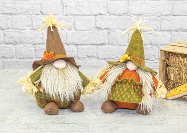 Pilgrim Gnome