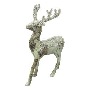 Woodland Birch Deer