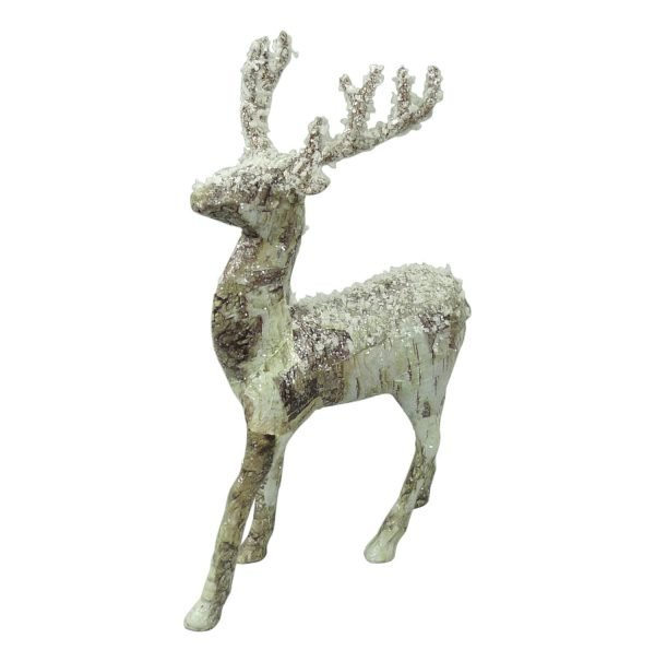 Woodland Birch Deer